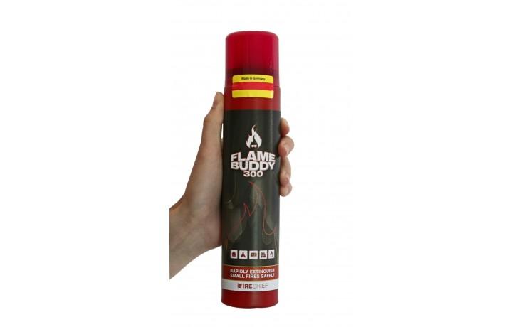 Firechief Flamebuddy 300ml Extinguisher (FFB300)