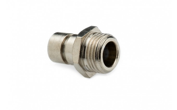 Firechief 600g/800g & 1kg Powder Nozzle 3mm Diameter