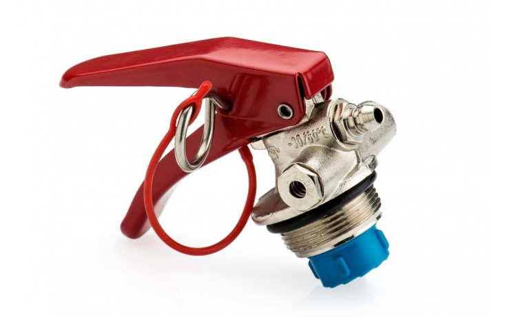 M30 Firechief XTR Valve Assembly for 1kg/ltr