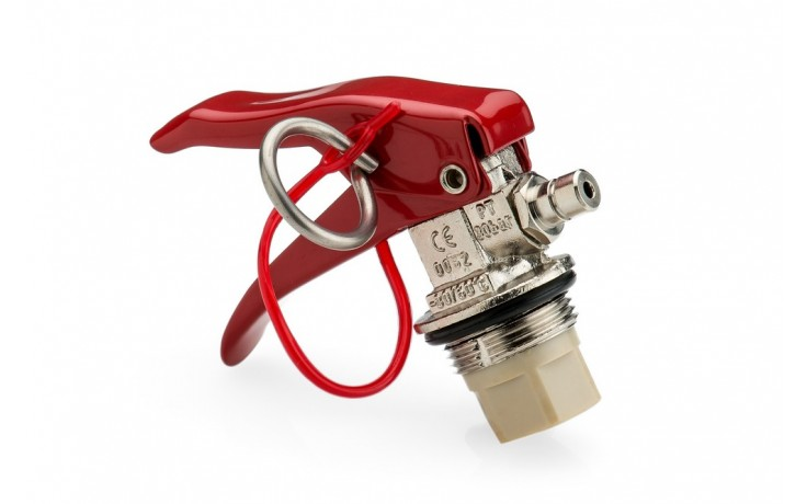M24 Firechief Valve Assembly for 600g, 800g & 1kg (FMV1)