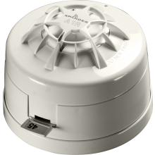 XPander Static CS heat detector and mounting base
