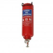 Slimline 1 kg Dry Powder Automatic Extinguisher