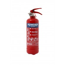 1 kg Powder Fire Extinguisher