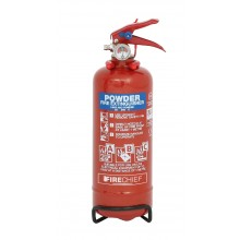 800g Powder Fire Extinguisher