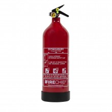 Firechief F-Plus 2 Litre Foam Fire Extinguisher