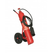 10kg CO2 Mobile Fire Extinguisher