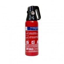 Firechief 'Easy-use' 1kg powder extinguisher