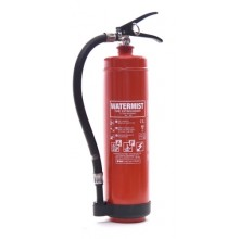 Firechief Multimist 2L Water Mist Extinguisher