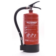 Firechief Multimist 3L Water Mist Extinguisher