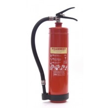 Firechief Multimist 2L Foam Mist Extinguisher
