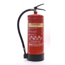 Firechief Multimist 6L Foam Mist Extinguisher