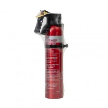 Firechief 0.6Kg BC Powder Aerosol Extinguisher