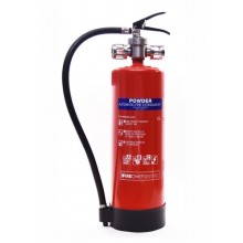Firechief Sentinel 9kg Powder Extinguisher