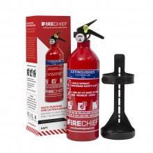 Firechief Extinguisher Retail Pack
