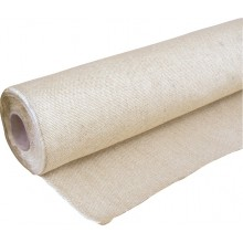 Heavy Duty Precoated Glass Fibre Drape 1m x 50m Roll