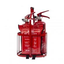 Firechief Hot Work Kit - Dual