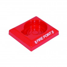 Single 6-9l/kg composite fire point