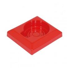 Single 6-9l/kg composite fire point
