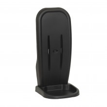 Injection Moulded Two Part Stand Black - Single
