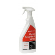 750 ml Flame retardant spray