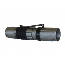 Aluminium LED Pocket Torch