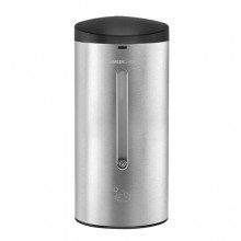 Medichief Stainless Steel Automatic Gel and Soap Dispenser