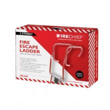 Firechief Fire Escape Ladder - 2 Storey
