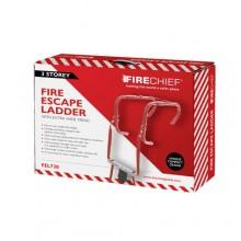 Firechief Escape Ladder - 3 Storey