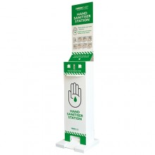 Medichief Foot-Operated Hand Sanitiser Station
