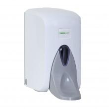Medichief Manual Elbow Gel & Soap Dispenser – White 500ml