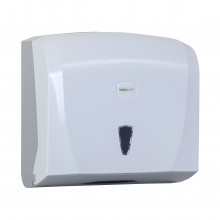 Medichief C-V Folded Paper Towel Dispenser – White 300 Capacity