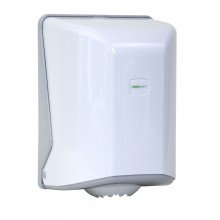 Medichief Centre-Feed Roll Paper Towel Dispenser – White