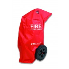50kg/l extinguisher cover