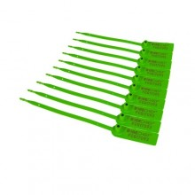 Fire Door Seal - Green - Pack of 10