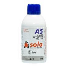 Solo A5 Smoke Detector Tester - 250ml (A5-001)