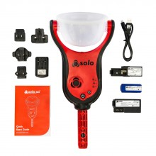 Solo 365 Smoke Detector Tester Kit - 4m (SOLO908)