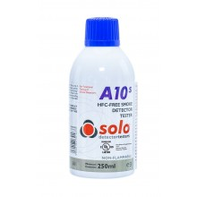 Solo A10 HFC Free Smoke Detector Tester - 250ml (A10S-001)