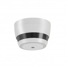 Cavius 65mm Optical Smoke Alarm with wireless interlink