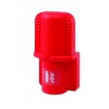 2kg Extinguisher container