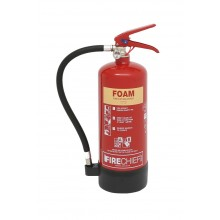 3 litre Spray Foam Fire Extinguisher