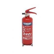 2 kg Powder Extinguisher