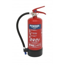 3 kg Powder Extinguisher