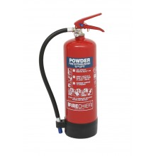 4 kg Powder Extinguisher