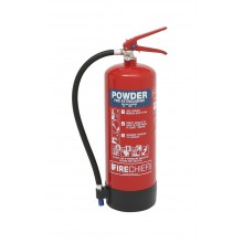 6 kg Powder Extinguisher