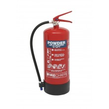 9 kg Powder Extinguisher