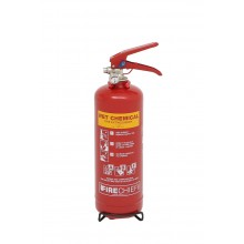 2 litre Wet Chemical Extinguisher