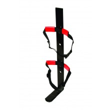 heavy duty extinguisher transport bracket 47.5cm
