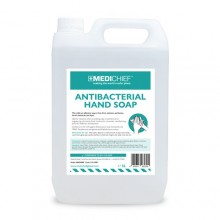 Medichief Antibacterial Hand Soap