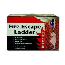 4.5m fire escape ladder