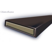 20mm Intumescent fire seal - brown